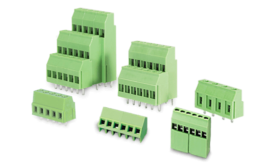 Dinkle Terminal Blocks Electronics Amp Interface Tools